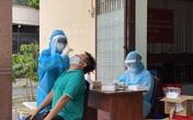 Tổ công tác Bộ Y tế tư vấn chiến thuật chống dịch hiệu quả tại Bình Chánh