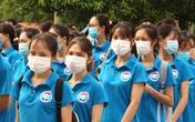 """Hơn 200 sinh viên, giảng viên ĐH Kỹ thuật y tế Hải Dương """"xuất quân"""" chi viện Bình Dương chống dịch"""