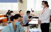 Điểm thi tốt nghiệp THPT đợt 1 năm 2021: Sẽ công bố đúng tiến độ