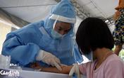 Hà Nội: Rà soát khẩn, xét nghiệm COVID-19 mọi người dân có ho, sốt từ 10/7