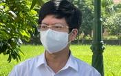 Người dân không nên mua máy thở, tích trữ oxy