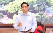 Thủ tướng: Hà Nội phải ưu tiên số 1 cho phòng chống COVID-19