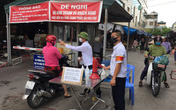 Quảng Ninh khuyến cáo người dân chỉ ra khỏi nhà khi thưc sự cần thiết