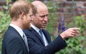 Khoảnh khắc tuyệt đẹp của Hoàng tử William và Harry trong lễ khánh thành tượng Công nương Diana