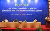 Chủ tịch nước Nguyễn Xuân Phúc ký Quyết định đặc xá năm 2021