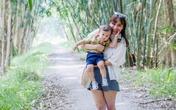 Người mẹ ở TP.HCM xa con hơn 2 tháng vì dịch COVID-19