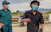 """Nam thanh niên """"đi mua bánh mì"""" bị xử phạt được Chủ tịch UBND TP Nha Trang gửi thư xin lỗi"""