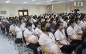 Thái Bình: Tỷ số giới tính khi sinh vẫn ở mức cao