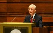 Tổng Bí thư Nguyễn Phú Trọng: Kỳ họp đầu tiên mở ra giai đoạn mới đầy triển vọng tốt đẹp