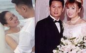 Thay vì đấu tố, bóc mẽ nhau, nhiều sao Việt khi li hôn đã chọn cách văn minh này