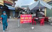 Hải Phòng lập thêm 3 chốt kiểm soát dịch ở huyện An Dương