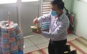 Không thể về chịu tang cha, bác sĩ bái vọng từ bệnh viện dã chiến