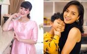 """2 nữ diễn viên """"hot"""" phim giờ vàng từng lọt top Hoa hậu Việt Nam là ai?"""