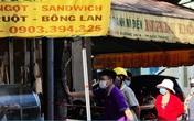 Sóc Trăng: Người dân xếp hàng mua bánh mì