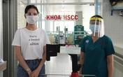 Ngọc Trinh tặng BV Chợ Rẫy máy ép tim trị giá 500 triệu đồng