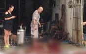 Yên Bái: Nổ bình tạo bọt rửa xe, một phụ nữ tử vong tại chỗ