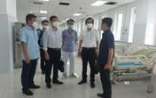 Đồng Nai dồn sức sớm đưa các bệnh viện điều trị COVID-19 hoạt động