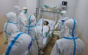 TP.HCM: Y bác sĩ điều trị đang nỗ lực gấp đôi, gấp ba, thậm chí nhiều hơn thế...