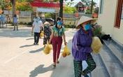 Những chuyến hàng nghĩa tình của người dân xứ Thanh chuẩn bị vận chuyển vào TP Hồ Chí Minh