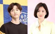Vì sao, vụ ly hôn giữa Song Hye Kyo và Song Joong Ki bất ngờ lên No.1 hot search?