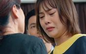 """Phương Oanh kể người nhà xem """"Hương vị tình thân"""" ức muốn… ném dép vào tivi"""