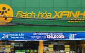 CEO Bách Hóa Xanh hứa đền thêm tiền cho khách hàng