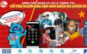 TP.HCM công bố số điện thoại để người dân gọi khi gặp khó khăn do COVID-19