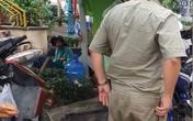 Phường 3 lên tiếng về vụ bảo vệ dân phố tát tài xế Grab ở chốt phong tỏa