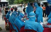 Bình Dương đẩy mạnh xét nghiệm COVID-19 cho 1,8 triệu dân