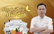 """BS Chu Hoàng Giang: Người khiến nhiều bà mẹ """"trúng số độc đắc"""""""
