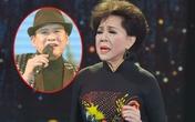 Giao Linh tiết lộ về cơ duyên trở thành cặp song ca đình đám với Tuấn Vũ