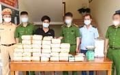 Nam thanh niên 9X vận chuyển thuê 30kg ma túy đá, 12 ngàn viên ma túy tổng hợp