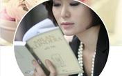 Gần giỗ 49 ngày Hoa hậu Thu Thủy, người nhà đổi ảnh đại diện khiến fan tiếc thương