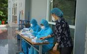 Tổ công tác Bộ Y tế kiểm tra Khu cách ly tập trung tại ký túc xá Đại học Văn hóa TP.HCM