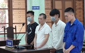35 năm tù giam cho các đối tượng đưa người xuất cảnh trái phép