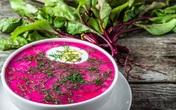Điều gì xảy ra với cơ thể khi ăn rau dền đỏ mỗi ngày?