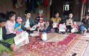 Quảng Bình: Tăng cường bình đẳng giới cho bà con dân tộc thiểu số