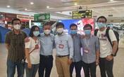 Chuyên gia Bệnh viện Đại học Y Hà Nội xuất quân chi viện Bình Dương