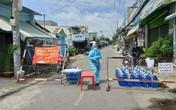 """Huy động tổng lực chống dịch ở """"điểm nóng"""" Bình Tân"""
