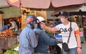 Hà Nội: Chợ Hà Đông kích hoạt chế độ kiểm soát dịch ở mức cao