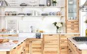 11 thiết kế bếp nhỏ đầy ấn tượng và thông minh dành cho các căn chung cư có diện tích hẹp