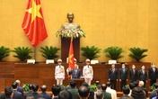 Tóm tắt tiểu sử Chủ tịch nước CHXHCN Việt Nam Nguyễn Xuân Phúc
