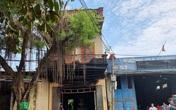 Hai vợ chồng tử vong bất thường trong vụ cháy cửa hàng đồ điện ở Hải Phòng