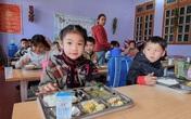 """Từ mô hình điểm nhìn về những việc """"cần làm ngay"""" cho bữa ăn học đường"""