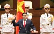 Thủ tướng Chính phủ nhiệm kỳ 2021-2026 Phạm Minh Chính tuyên thệ nhậm chức