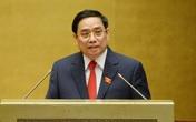 Thủ tướng Chính phủ Phạm Minh Chính nguyện cống hiến hết mình phụng sự Tổ quốc, phục vụ nhân dân