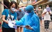 Bản tin COVID-19 tối 26/7: Hà Nội thêm 81 ca, cả nước có 7.882 ca trong 24h qua