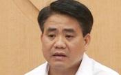 Ông Nguyễn Đức Chung và nhiều cựu cán bộ Hà Nội bị đề nghị truy tố