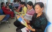 Đẩy lùi hủ tục, quan tâm chăm sóc sức khỏe phụ nữ và trẻ em gái ở vùng dân tộc thiểu số
