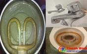 Mẹo đánh bay cặn bẩn trong ấm đun nước nhà bạn
